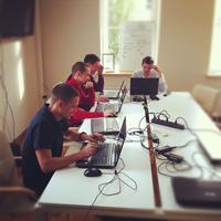 О рабочем процессе в Netpeak